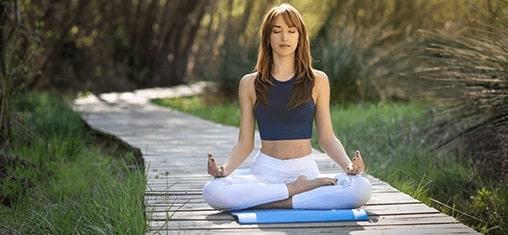Relaksacja, oddychanie, mindfulness- to, obok psychoterapii, metody leczenia zaburzeń odżywiania i współistniejących (depresja, zaburzenia lękowe, zaburzenia snu)